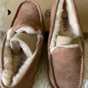 Uggs Women's Ansley Slipper New Authentic